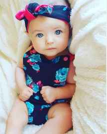 Newborn Easter Outfit 32