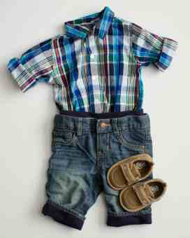 Newborn Easter Outfit 42