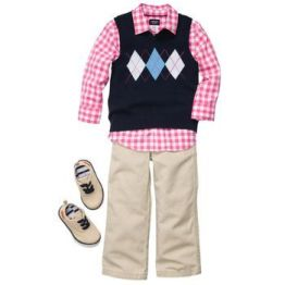 Newborn Easter Outfit 48