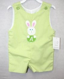 Newborn Easter Outfit 49