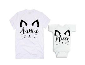 Aunt And Niece Shirts 11
