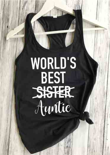 Aunt And Niece Shirts 21