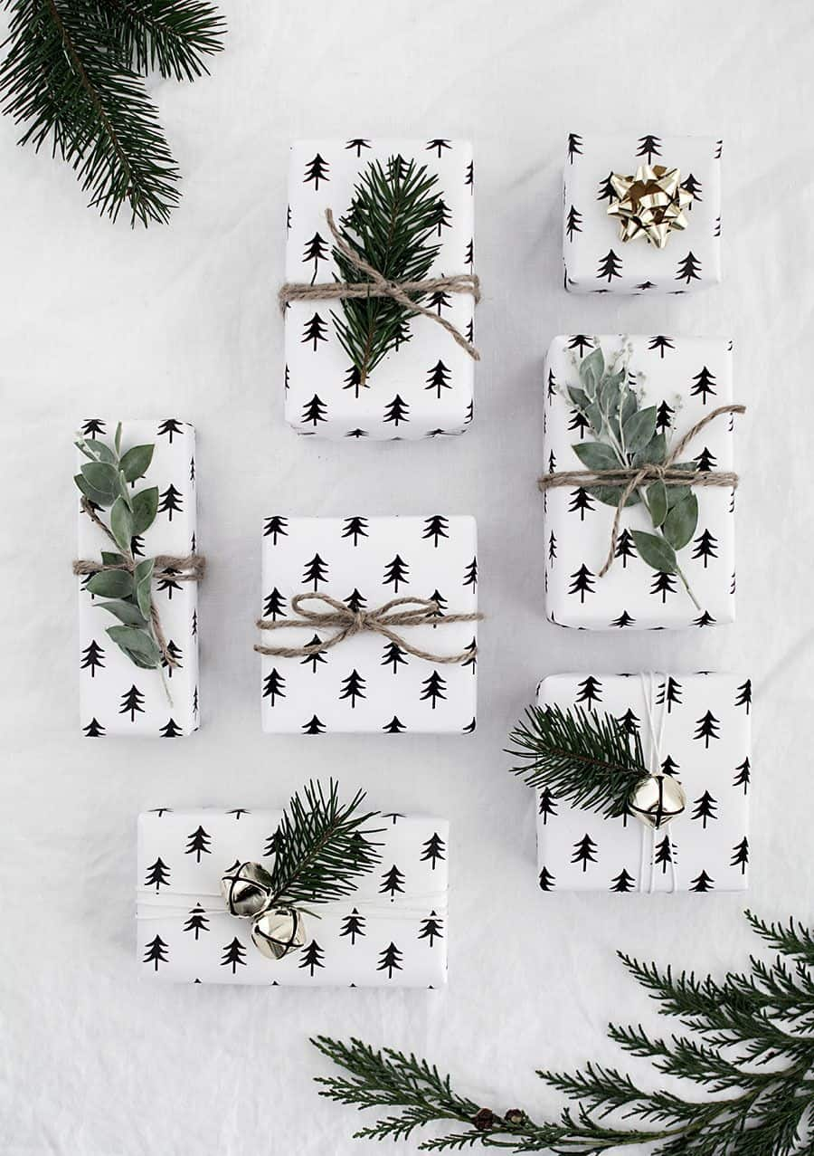 Christmas Gift Wrapping Ideas 18