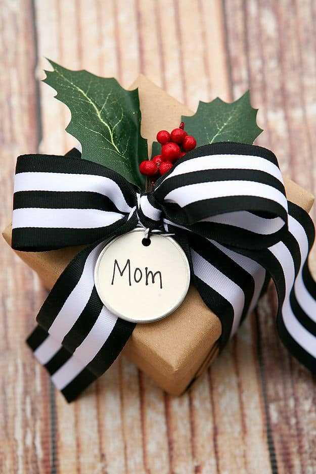 Christmas Gift Wrapping Ideas 28