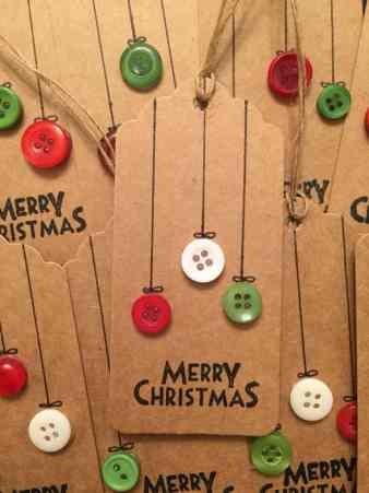 Christmas Gift Wrapping Ideas 31