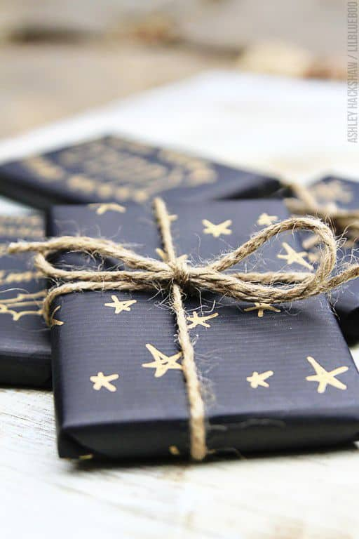 Christmas Gift Wrapping Ideas 6