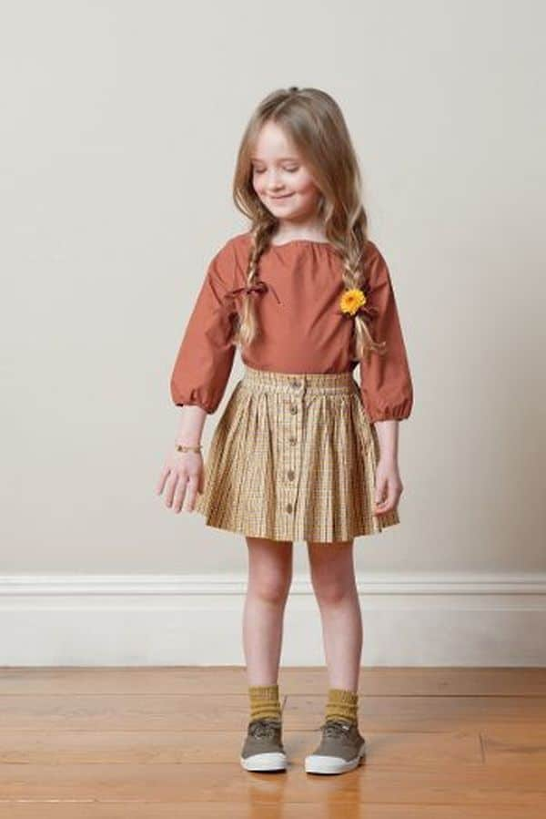 Bohemian Kids Outfit 16 Result