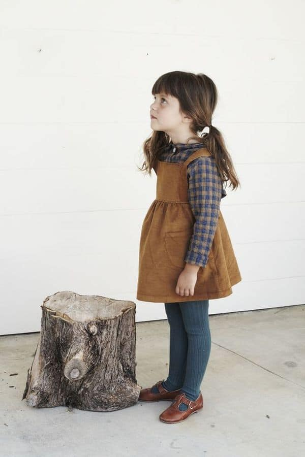 Bohemian Kids Outfit 1 Result