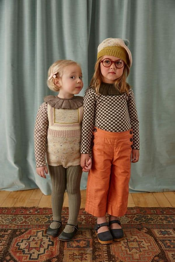 Bohemian Kids Outfit 3 Result