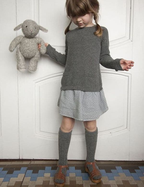 Bohemian Kids Outfit 6 Result