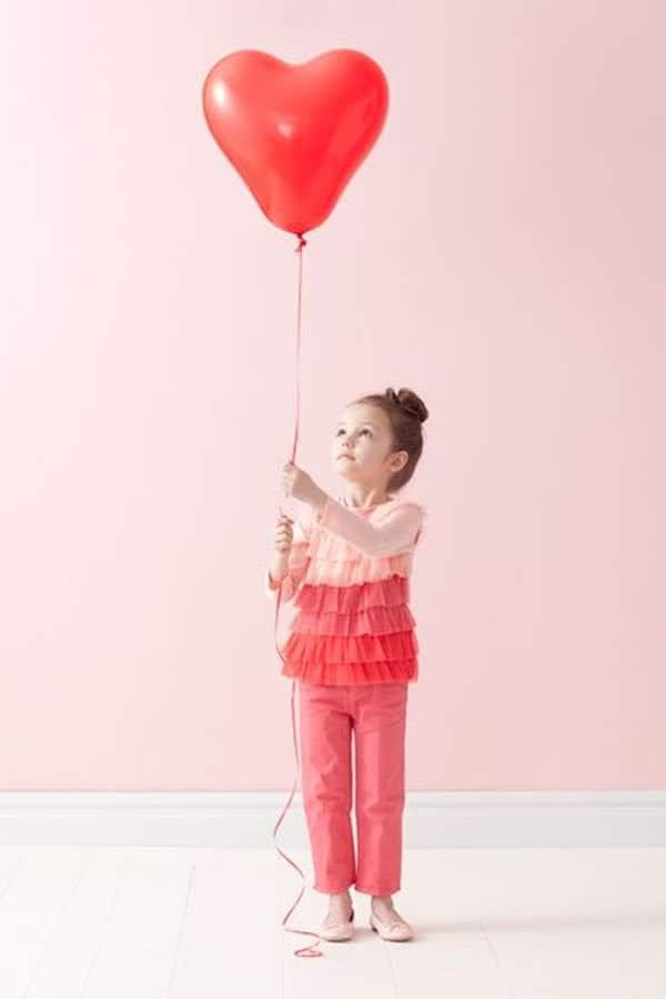 Kids Valentine Outfit 11 Result