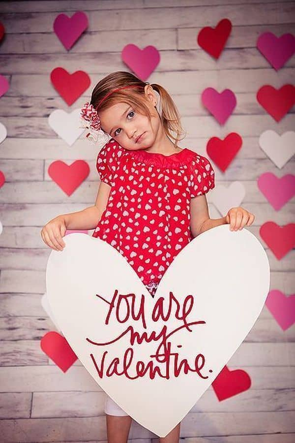 Kids Valentine Outfit 12 Result