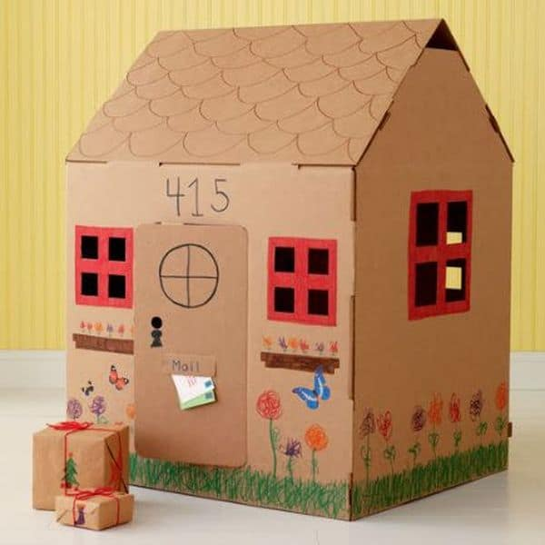 Playhouse Ideas 10 Result