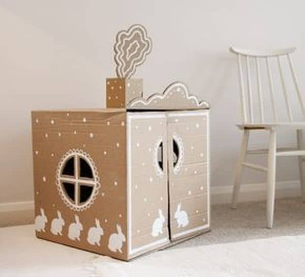 Playhouse Ideas 5 Result