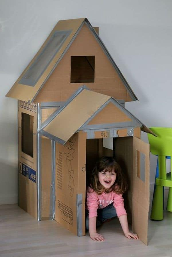 Playhouse Ideas 6 Result