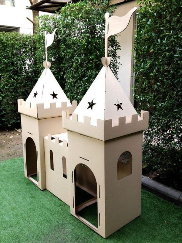 Playhouse Ideas 8 Result