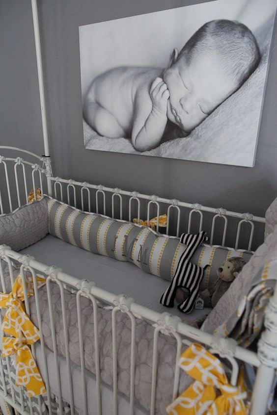 Baby Nursery Ideas 13 Result