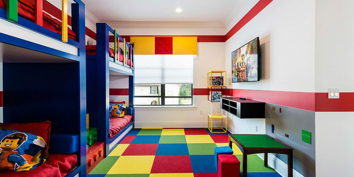Cool Bedroom Result & 20 Exceptional and Cool Kids Bedroom Ideas - mybabydoo