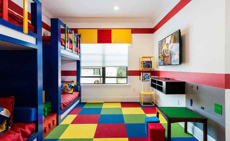 Cool Kids Bedrooms Awesome Ideas