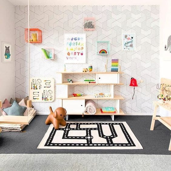 Kids Playroom 15 Result