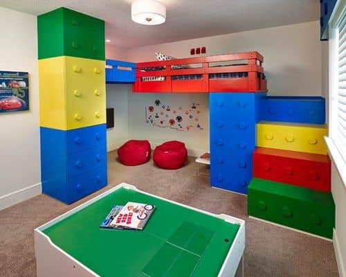Lego Room Ideas 3 Result