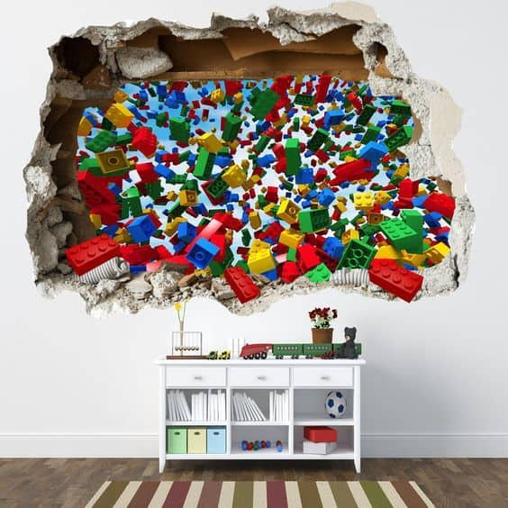 Lego Room Ideas 6 Result