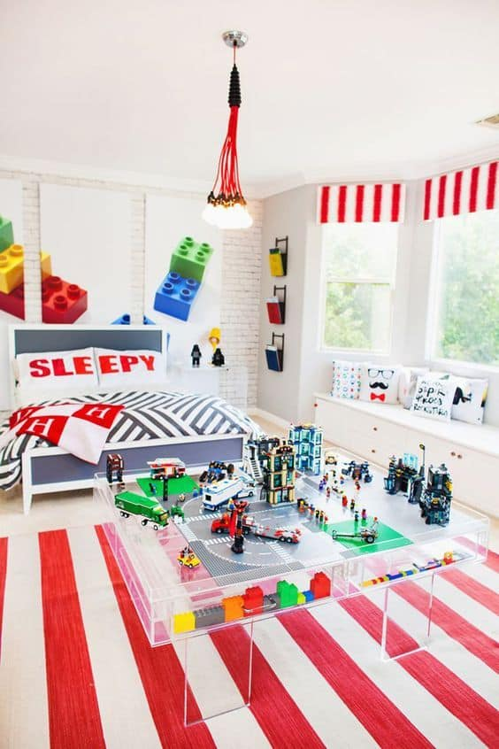 Lego Room Ideas 9 Result