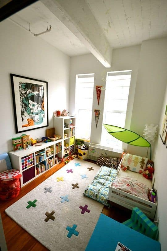 Montessori Bedroom 10 Result