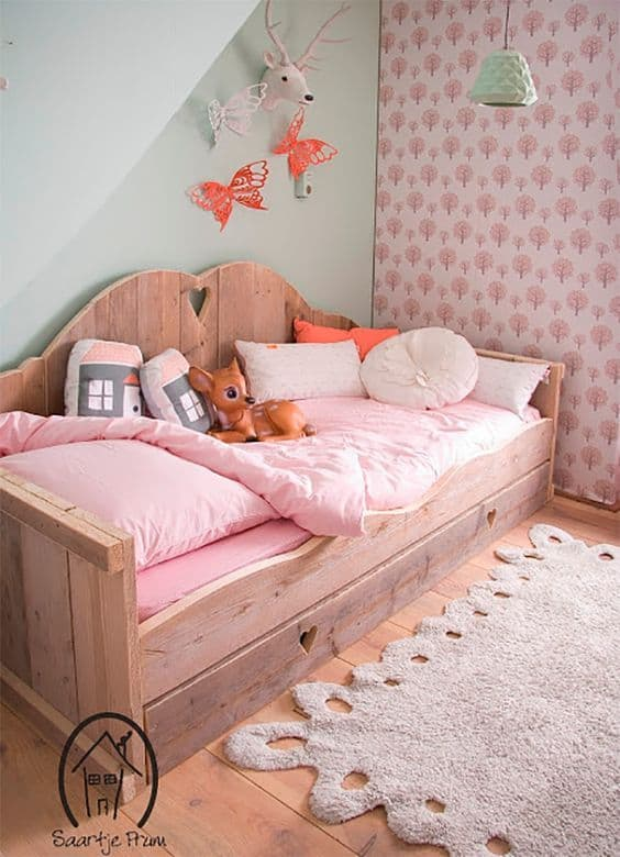 Saartje Prum Kids Bed 14 Result