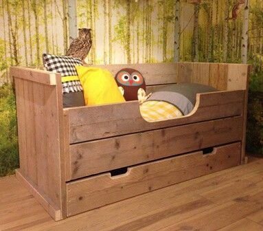 Saartje Prum Kids Bed 15 Result