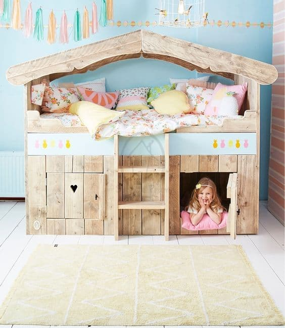 Saartje Prum Kids Bed 2 Result