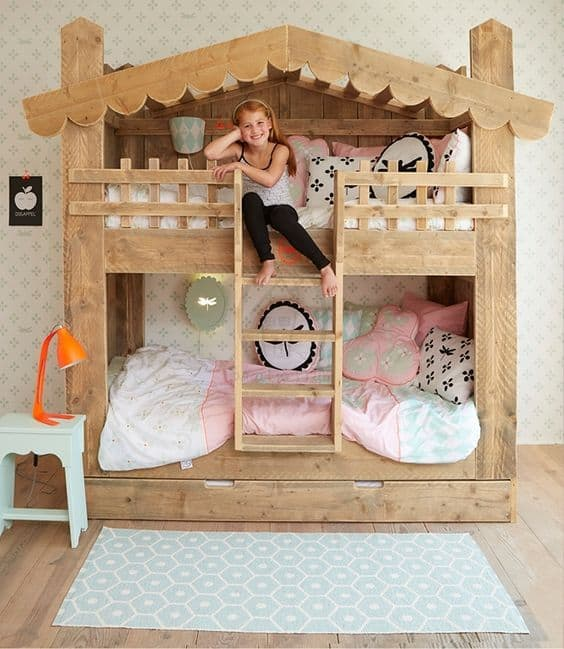 Saartje Prum Kids Bed 4 Result