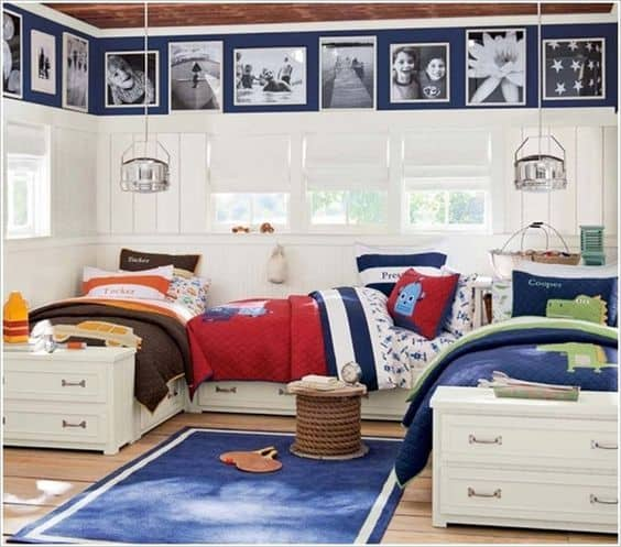 Small Kid Bedroom 7 Result
