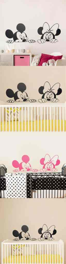Wall Sticker Baby Nursery 1 Result