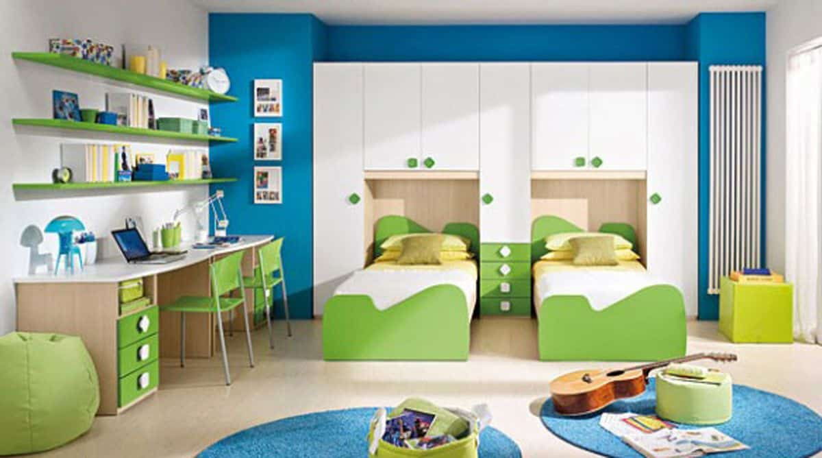 Exceptionnel Children Bedroom 3 Result
