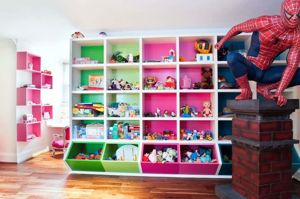 Organize Toys Result