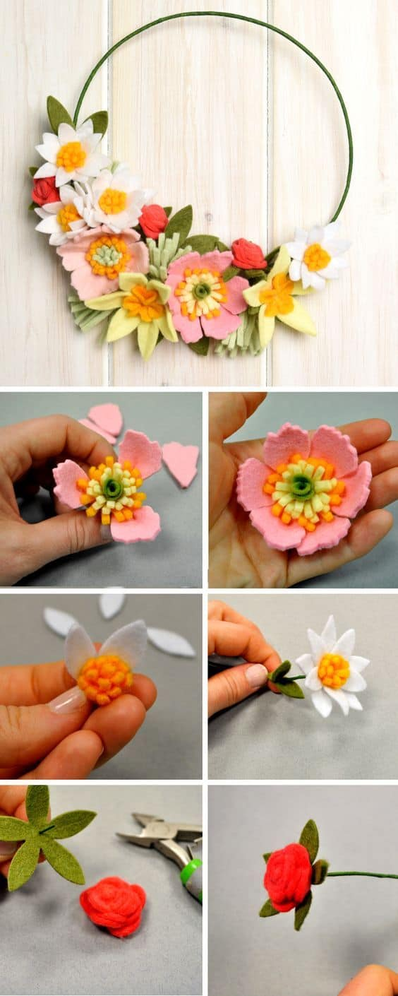 DIY kids decoration ideas