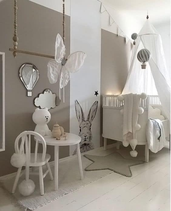 best nursery ideas