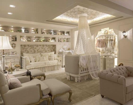 Princess-Themed Bedroom Ideas for Your Little Princess ...