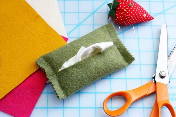DIY Felt Projects