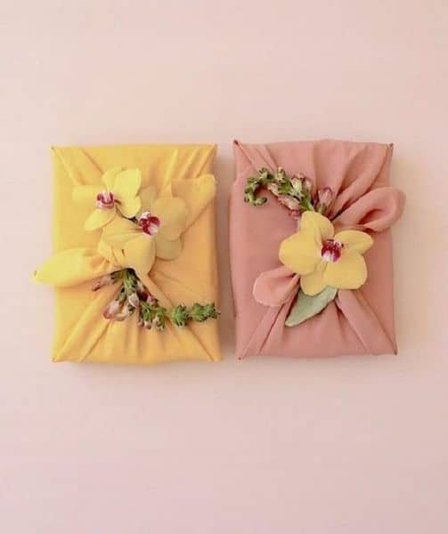 Creative Gift Wrapping Ideas