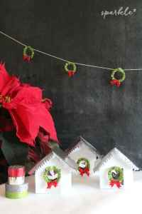 Christmas Crafts For Kids 11