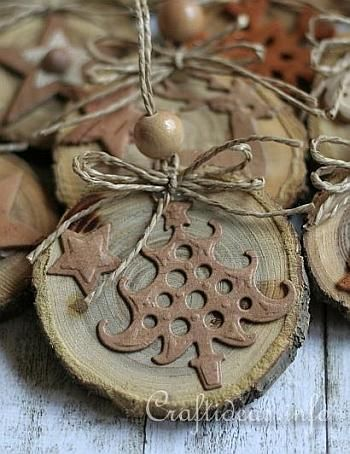 Christmas Tree Crafts 18