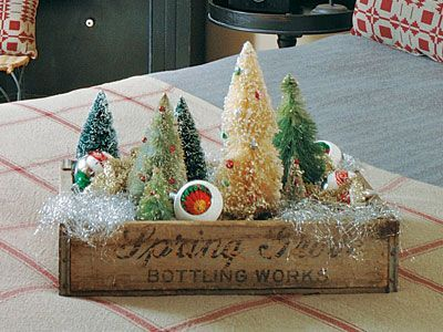 Christmas Tree Crafts 32