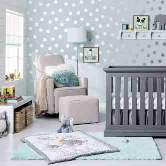 Cute Baby Rooms 17