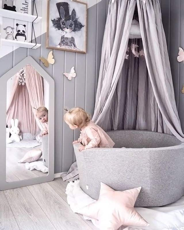 Cute Baby Rooms 7