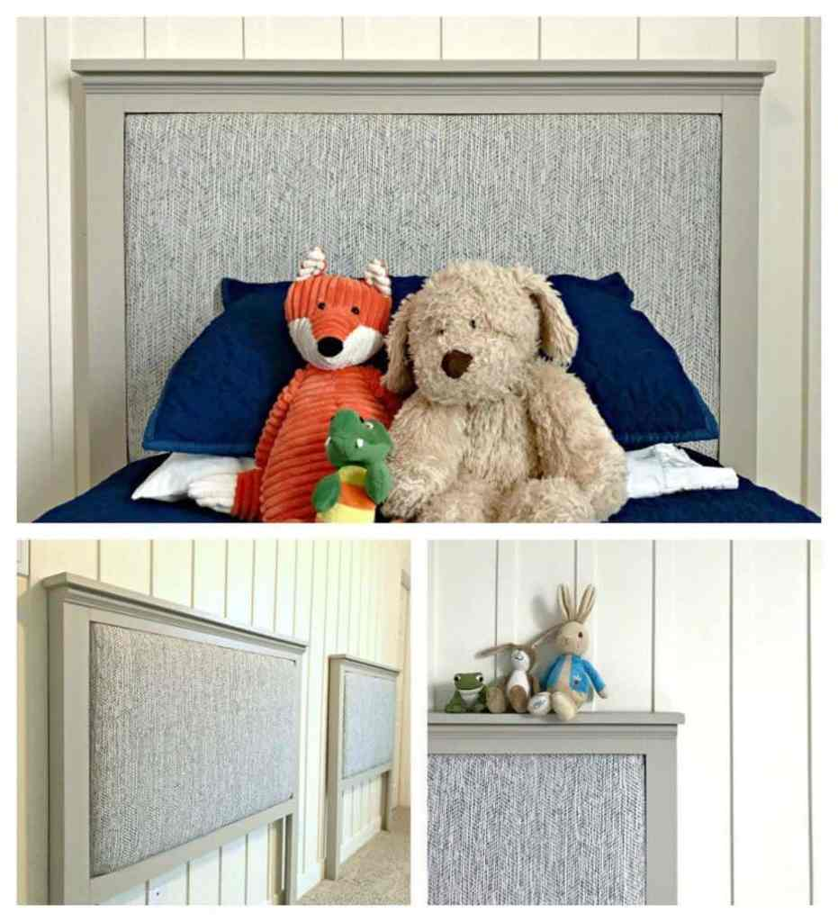 DIY Kids Bedroom Ideas And Decor 14