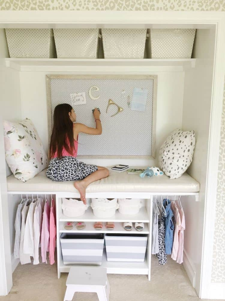 DIY Kids Bedroom Ideas And Decor 18