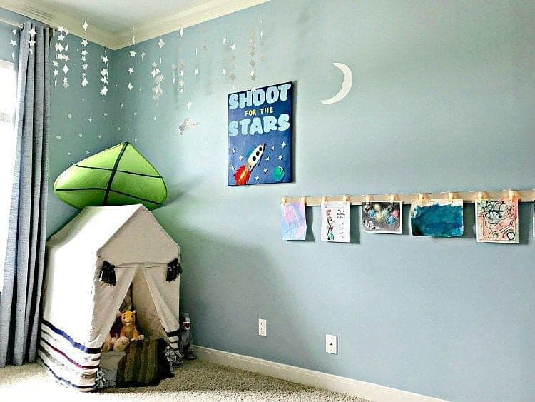 DIY Kids Bedroom Ideas And Decor 9