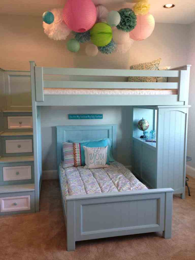 Kids Rooms Paint 9